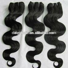 2014 New Arriving virgin 100% zury hair