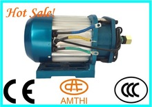 800w Brushless Mid Drive Motor,direct drive motor, three wheel passenger tricycles