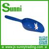New design sample free natural clumping bentonite cat litter pet clean scoop