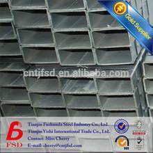 # Manufacturing Q195-Q235 rectangular tube steel
