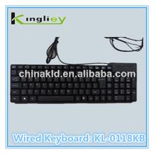 microsoft cheap custom brands tablet pc wired keyboard