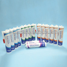 Plant Directly Supply Professional Gel Silicone Sealant