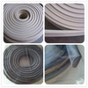T Shape & D Shape Foam Silicone Extruded Profile