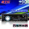 car dvd player auto radio 1 din car multimedia 1 din stc-3305