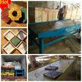 el mejor precio de prueba de vibración de mesa para la pavimentación de piedra de hormigón del molde extendedora patio de moldes