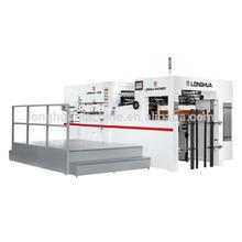 Cutting Paper Corrugated Machine /Cutting Machine /Automatic Deep Embossing Die Cutting Machine