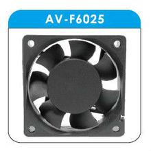 waterproof computer fan 6025 axial fan motor