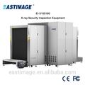 De segurança de raios-x máquina de inspeção para a estação ferroviária( modelo: v150180)