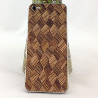 Retro wood grain cell phone protective skin sticker for Apple iPhone 5 5s,new arrival mobile phone membrane