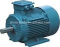y2 serie del motor eléctrico del generador de inducción