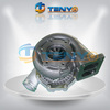 High quality turbo TA51 14201-96607 PF6 for nissan