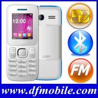 2014 Ultra Low Cost 1.8 INCH Spreadtrum6531D Unlocked GPRS GSM Quad band Dual SIM Card yxtel Phones D201