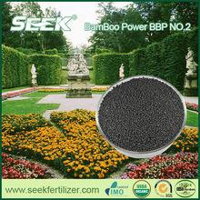 SEEK How To Make Organic Fertilizers--- Organic Granular Fertilizers
