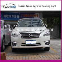 100% Shockproof & Waterproof Nissan Teana led daytime running light