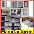 più varietà personalizzati solido armadio da cucina in legno porta prezzo