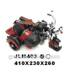 modello di moto da collezione
