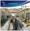 UPVC PVC pipe making machine