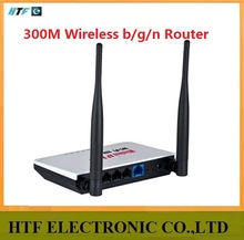 OEM 300M IEEE 802.11b/g/n plastic case MINI wireless N thomson virtual wifi Router