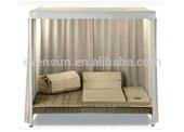 rattan laminate bedroom furniture