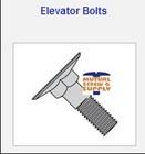 square head elevator bolts case hardened bolt