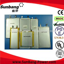 Custom Designre placement 1.5v dry cell battery , 6 volt dry cell battery