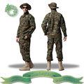personalizado camuflagem acu uniformes militares americanos