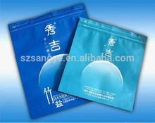 mask bags/facial mask bags/skin caring mask bags