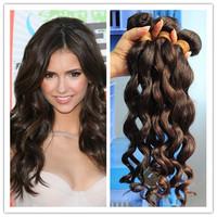 Best sale loose wave virgin peruvian hair factory price