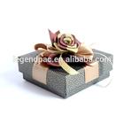 Luxury silk box wedding invitations wholesale