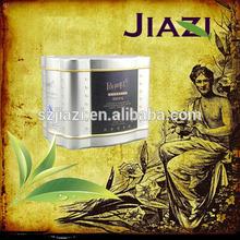Puer Earl Grey Puerhkiss famous tea brands