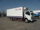 Dongfeng brand Refrigeration VAN 7.5T