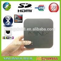 NEO X5 Android TV Box Mini PC Dual Core WiFi USB RJ45 XBMC internet tv box indian channels