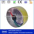 china la fabricación del transformador para el horno microondas