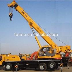 50 ton truck crane china