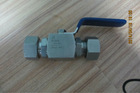 hot sale 3 inch stainless steel 316 ball valve dn20 from china manufacturer