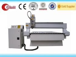 Computer Controlled Wood Carving Machine