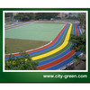 good quality athletic track artificial grass