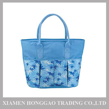 Waterproof Insulated Cooler Tote Bag