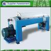 LW series decanter machine