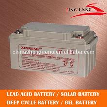 12V lead acid rechargeable battery for UPS/Inverter