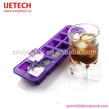 Creative Diamond Food Grade Silicone Ice Cube Tray