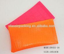 2013 new style sunglasses pouch case cloth sunglass bag ,silk screen printed sunglasses bag