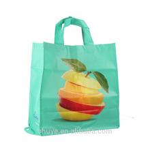 Wholesale PP Non Woven Shopping Bag
