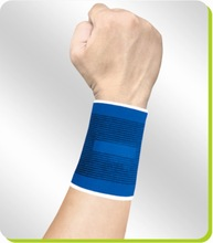 2014 high quality elastic wrist support