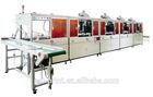 S250 plastic bottles printing machine used