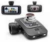 2.7inch Ambarella FHD 1080P 170degree wide view GPS car camera GS8000