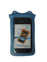 Factory price waterproof cases for mobile phone bag