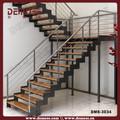ghisa scala dritta design per la casa
