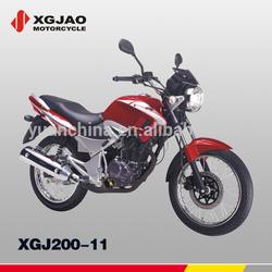 Street bike XGJ200-11