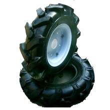 Two Wheel Tractor Tires